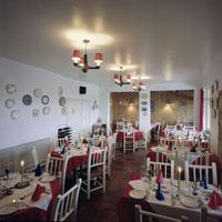 Doonmore Hotel Restaurant