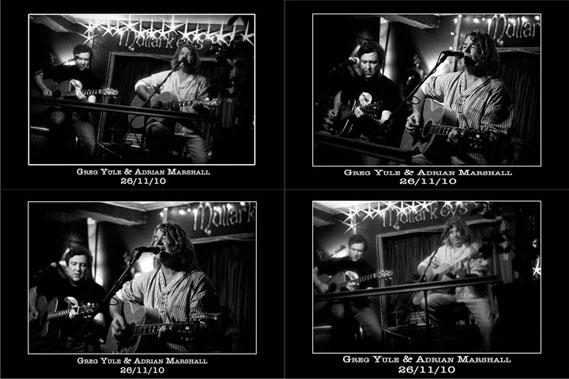 Live Music at Mullarkeys Bar, Clifden