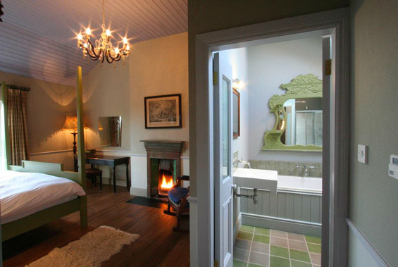 Connemara Rentals House